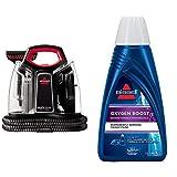 BISSELL MultiClean Spot & Stain Flecken-Reinigungsgerät für Teppiche und Polster, 300 W
